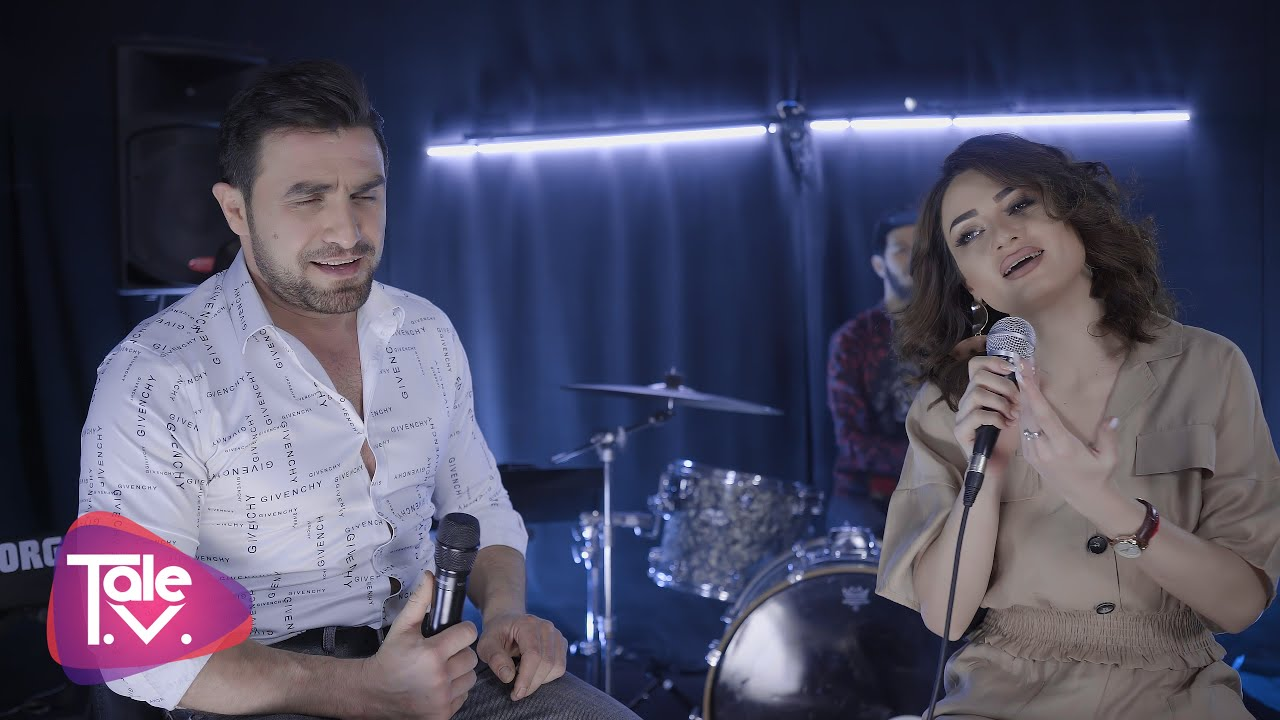 Talıb Tale & Zeynəb Həsəni - Necə Darıxmışam (Akustik)