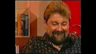 Jürgen von der Lippe – Brusthaartoupet