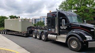 5/19/19 -- 88,000 LB Fuel Tank