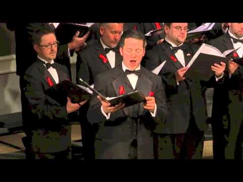 With Cat-Like Tread (The Pirates of Penzance) - Indianapolis Men's Chorus