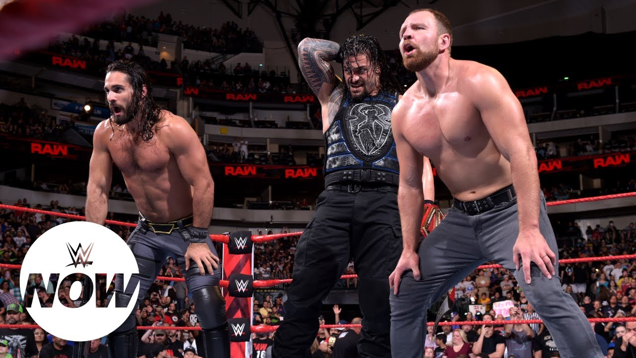 5 things you need to know before tonight's Raw: Sept. 24, 2018