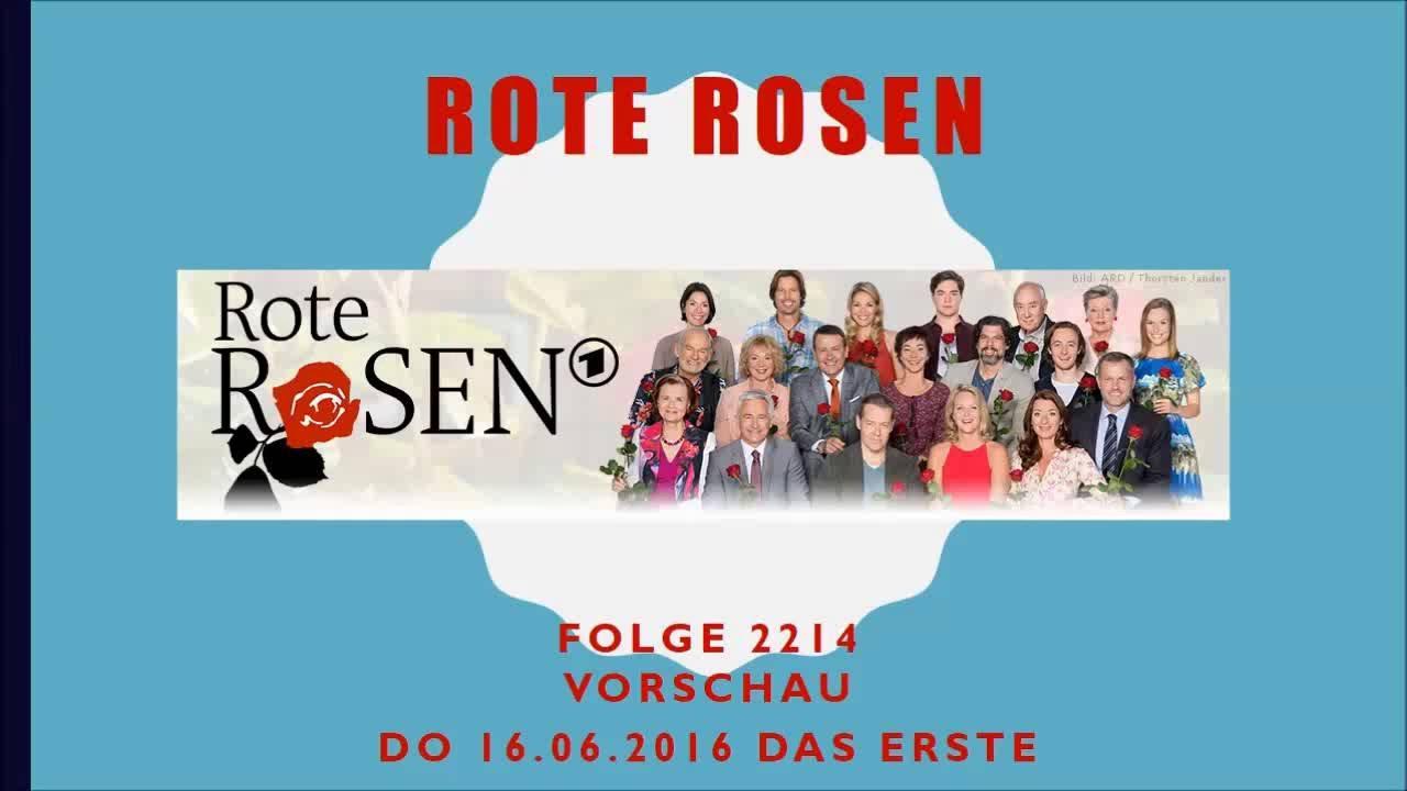 You Tube Rote Rosen