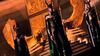 ::If We Could Start Again, Loki::