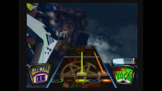 Guitar Hero 2 - Yes We Can 100% REFC (12 GH2/191 Overall)