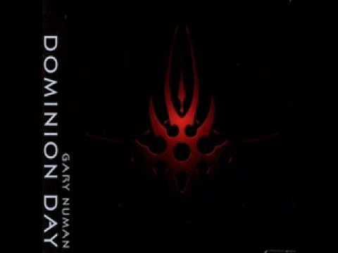 Gary Numan - Metal [20th Anniversary version]