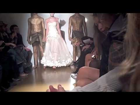 Hass Idriss - London Collection 2009