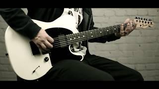 Slipknot - Not Long For This World (guitar cover)