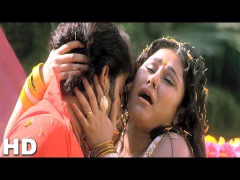 Sarak Jala Odhani | Pawan Singh, Priyanka Pandit | Hot Bhojpuri Song | Karz Virasat Ke | HD