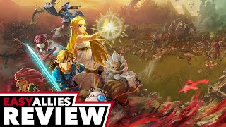 Hyrule Warriors: Age of Calamity - Easy Allies Review (Video Game Video Review)