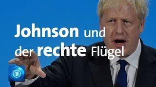 Brexit – Parlament verpasst Boris Johnsons No-Deal-Plänen kräftigen Dämpfer
