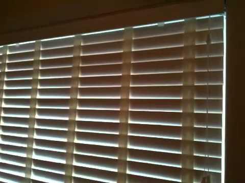 Devine Blinds Faux Wood Cloth Tape