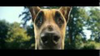 Marmaduke Movie Trailer