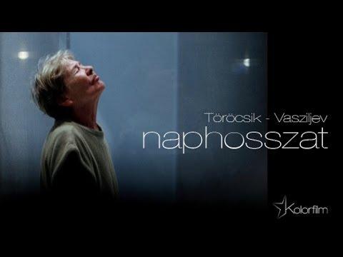 Naphosszat - a teljes film - Törőcsik Mari - Anatolij Vasziljev