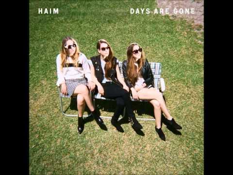HAIM - Let Me Go (Official Instrumental)