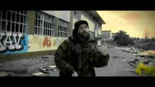 Dark la eMe con Arma X- Despierta (videoclip)
