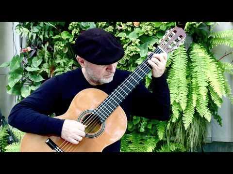 Fur Elise- Beethoven (Michael Lucarelli ,classical guitar)