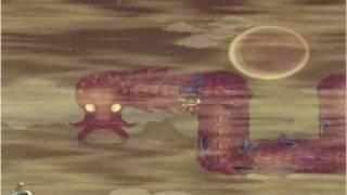 Nitrome Sky Serpents Walkthrough- Levels 14- 15 (Final Level)