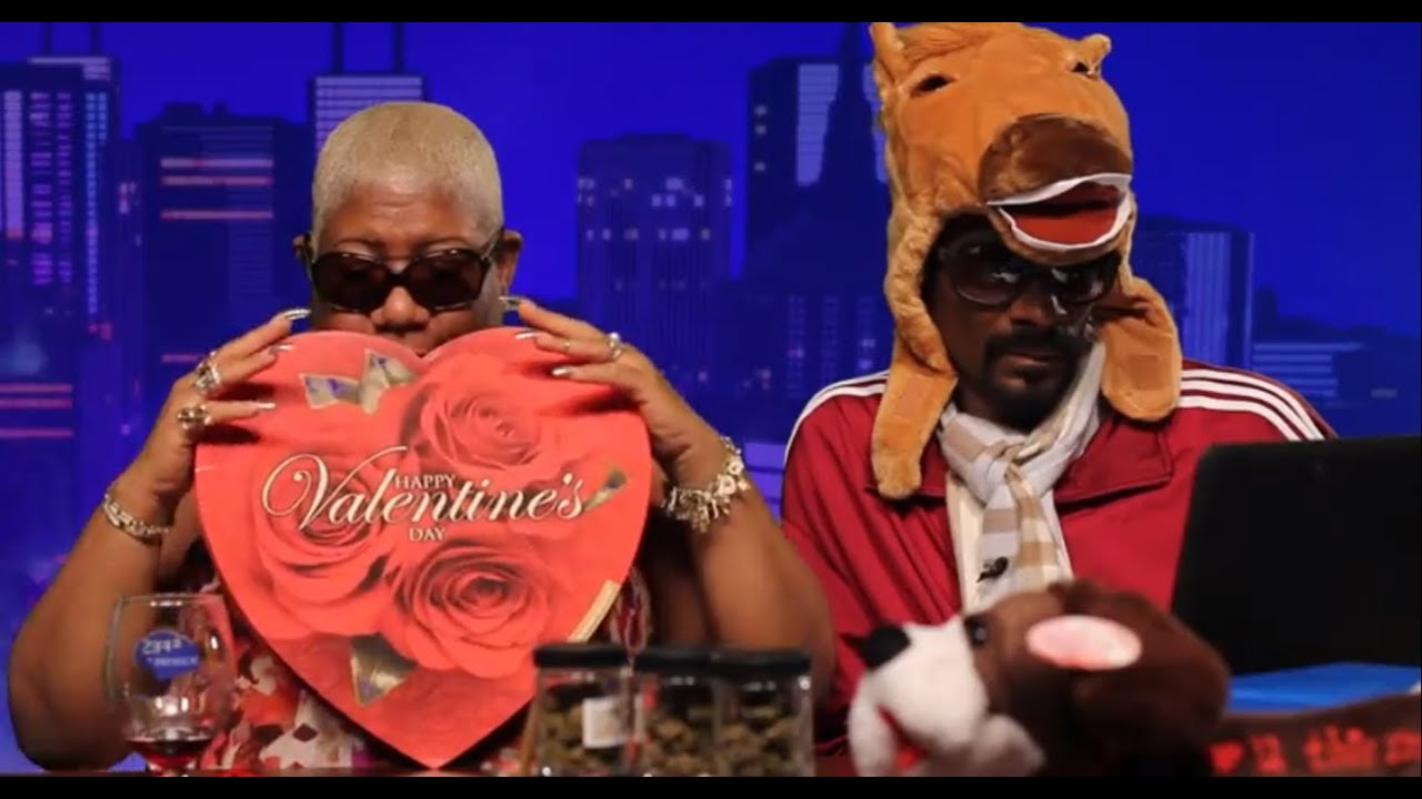 Valentine's Day Special — GGN News S.3 Ep. 4