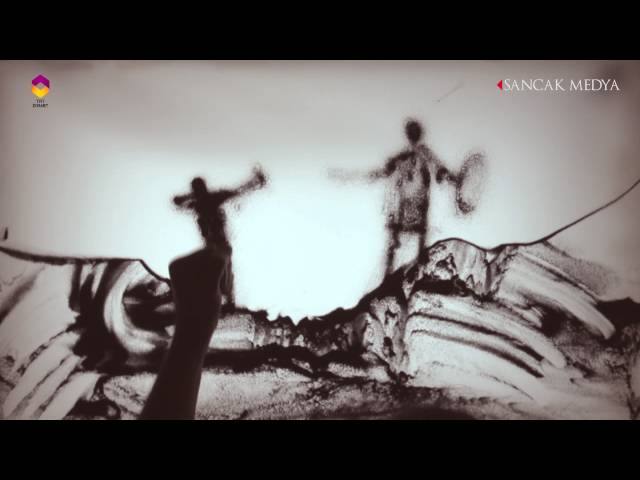 TRT DİYANET TV - Kısas-ı Enbiya - Hz. Davut 1.Bölüm
