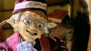 The New Adventures of Pinocchio part 4