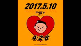 [Full Audio] PSY - New Face