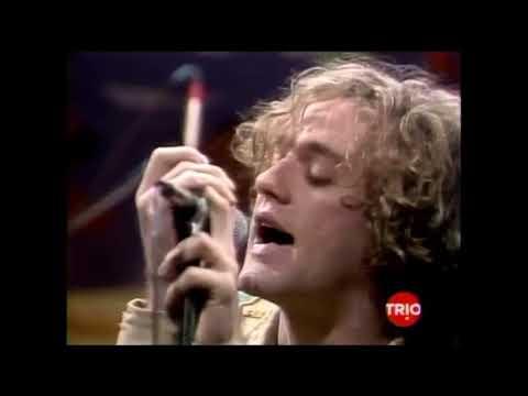 R.E.M. - October 6 1983 - Late Night with David Letterman - Studio 6A - NBC Studios - New York NY