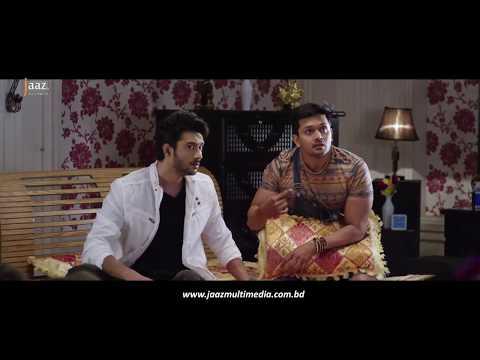 Dhat Teri Ki Funny   Shuvoo  Faria  Roshan  Farin  Jaaz Multimedia