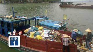 Vì một di sản Hạ Long không rác thải nhựa