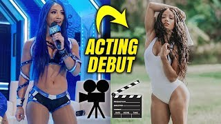 Sasha Banks Leaves Fans SPEECHLESS After Her Shocking New ACTING ROLE Is CONFIRMED! - WWE