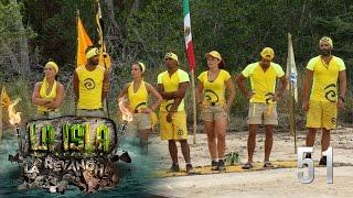 La Isla 2016: La Revancha Capítulo 51 | TV Azteca