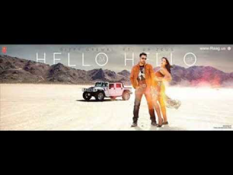 Hello Hello | Gippy Grewal | ft. Dr Zeus | 2013 full song