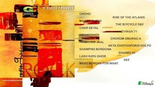 Gambar cover Rock 404 | Iqbal Asif Jewel | Band Mixed Album | Full Album | Audio Jukebox