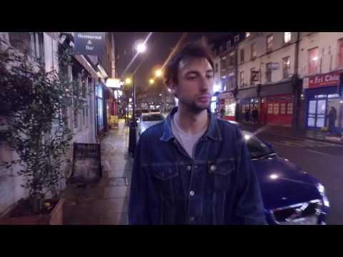Night Loop: Camden Town