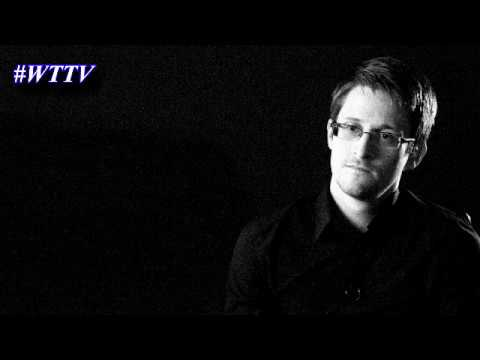 Edward Snowden Full Interview - Unusual Revelations to Hit the World soon