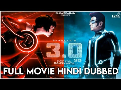 Robo 3.0 ( Replicas ) Full Movie Hindi Dubbed