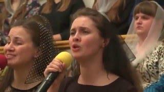 Анастасия Яценко  - то не гвозди