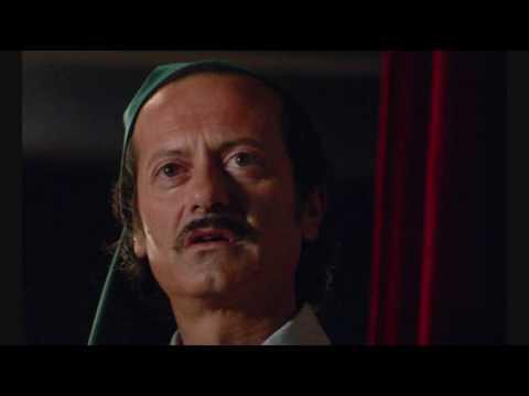 Rocco Papaleo - E' l'amore che se ne  va