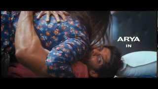 Settai Tamil Movie Trailer