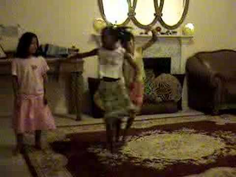 Benefield Elementary School Steppers