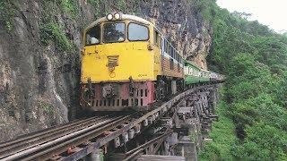 दुनिया के सबसे खतरनाक रेलवे पुल The Most Dangerous And Extreme Railways In The World World Fastest