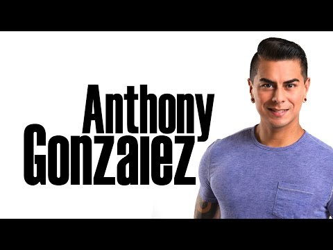 Anthony Gonzalez Dance/Aerial Demo Reel 2014 The Movement Talent Agency