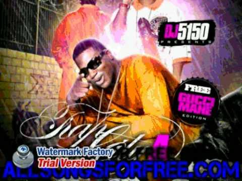 gucci mane  - Like A Lambo - DJ 5150 - Trap City 4 (Free Gu