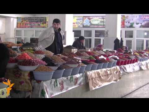 Rising Food Prices Hit Home In Tajikistan (Radio Free Europe/Radio Liberty)