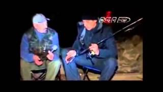 Ловля судака - Видеоуроки Ночной твитчинг