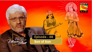 Episode 48 - Son of Sun - Once Upon A Time With Vikram Bhatt | Sony LIV | HD