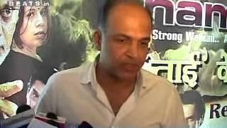 Ashutosh Gowariker interview @ In the Name of Tai movie Screening