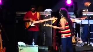 Make Some Music - Ziggy Marley | Live at Sacher Gardens in Jerusalem, IL (2011)