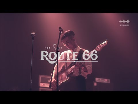 SMALL STEPS (#teamNHACVIEN) - 'Route 66 (Cover)' [Official M/V] | #BOTB2017