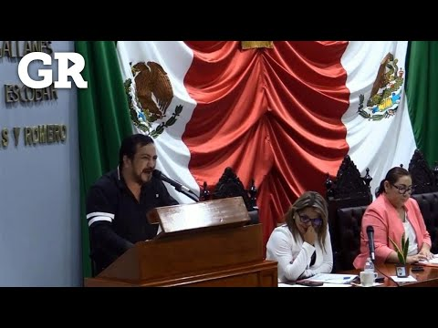 Promueve diputado reelección de AMLO