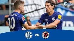 Schalke 04 vs. Viktoria Köln | Livestream | Testspiel | FC Schalke 04